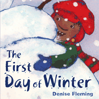 The First Day of Winter cover