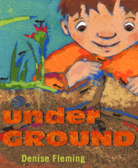 underGROUND Teaching Guide